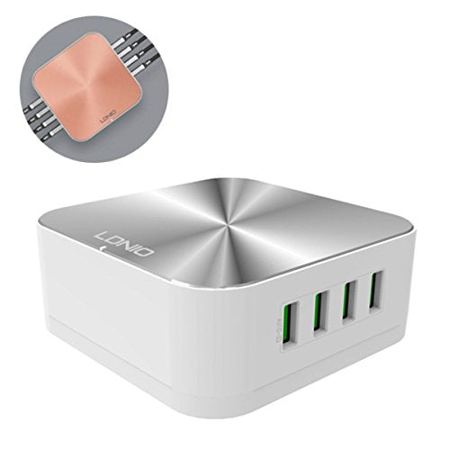 i1030 LDNIO 8 USB Desktop Charger - i-s-mart.com | No.1 Branded Online Shop in Cambodia
