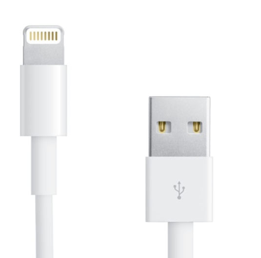 i386 Apple Original Lightning to USB Cable (1m) Original In box - i-s-mart.com | No.1 Branded Online Shop in Cambodia