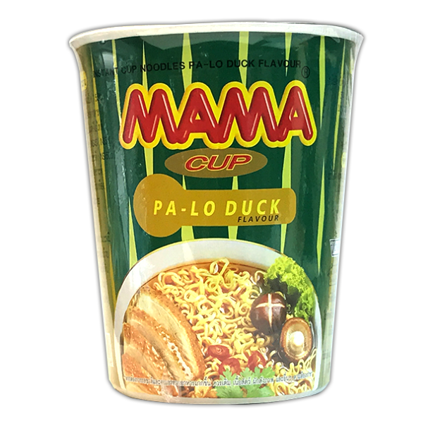 Cup Noodles Pa-Lo Duck - i-s-mart.com | No.1 Branded Online Shop in Cambodia