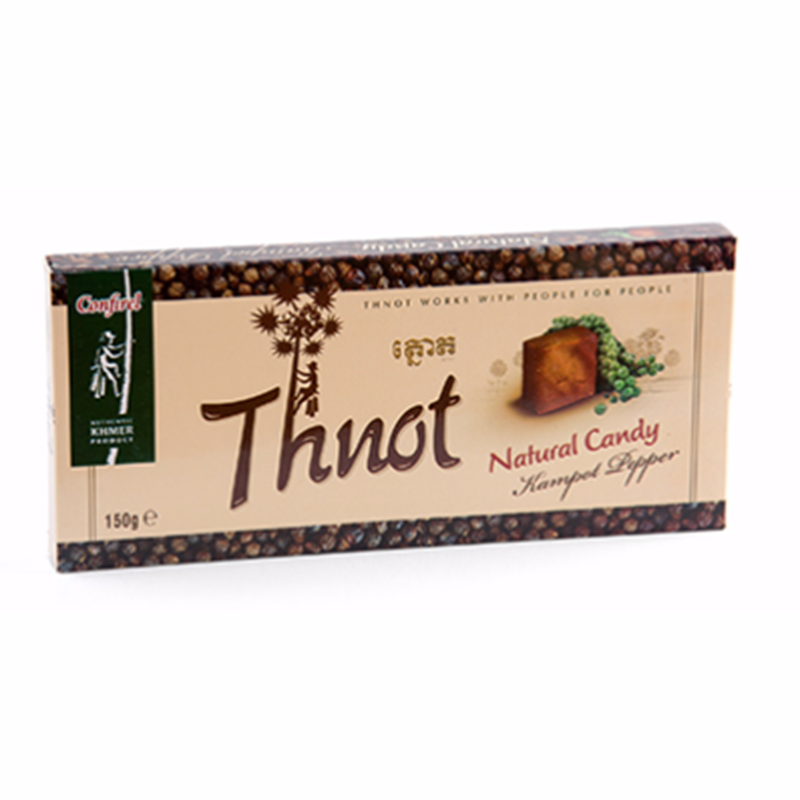 Thnot Candy Palm-Kampot Pepper - i-s-mart.com | No.1 Branded Online Shop in Cambodia