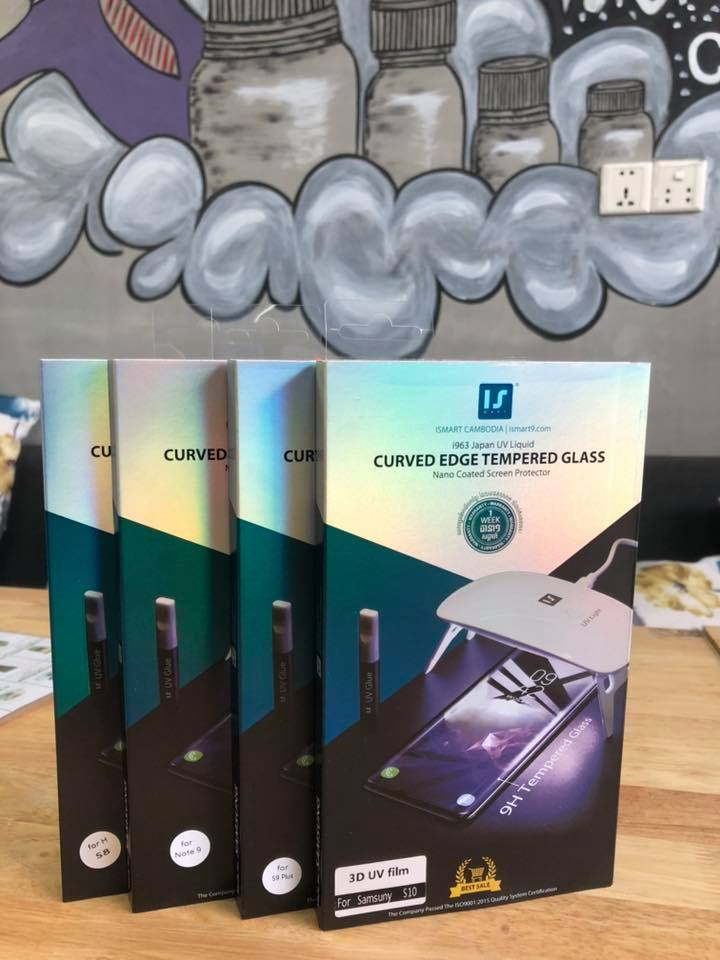 i963 iSmart Screen UV Liquid Laser for Samsung - i-s-mart.com | No.1 Branded Online Shop in Cambodia