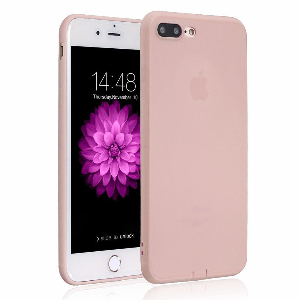 i760 Super Slim Fit TPU Case for iPhone 7 & iPhone 7 Plus, iPhone 6/6s & iPhone 6/6s Plus - i-s-mart.com | No.1 Branded Online Shop in Cambodia