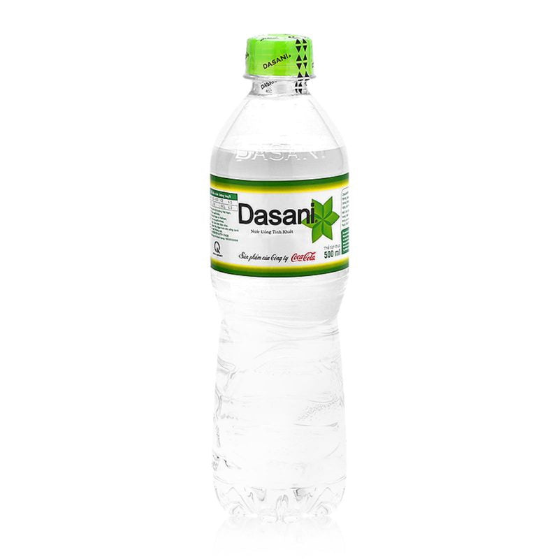 Dasani Water 500ml - i-s-mart.com | No.1 Branded Online Shop in Cambodia