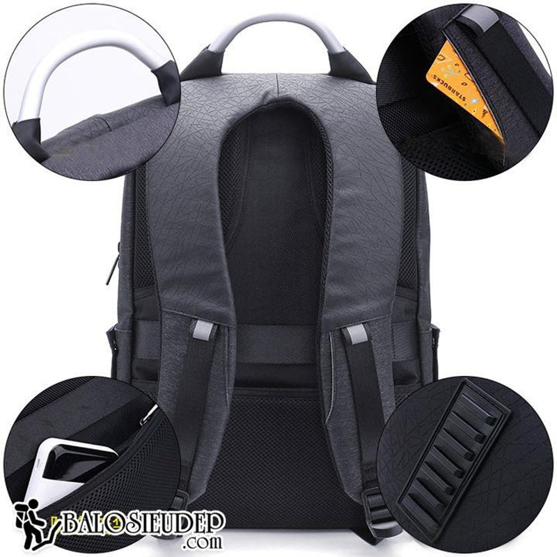 i986 Arctic Hunter Computer bag - i-s-mart.com | No.1 Branded Online Shop in Cambodia
