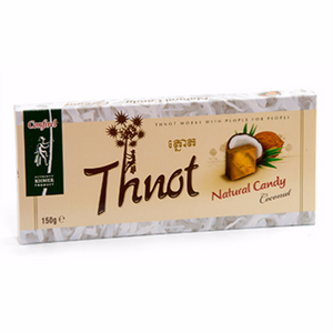 Thnot Candy Palm-Coconut - i-s-mart.com | No.1 Branded Online Shop in Cambodia