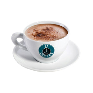 Hot Chocolate Latte - i-s-mart.com | No.1 Branded Online Shop in Cambodia