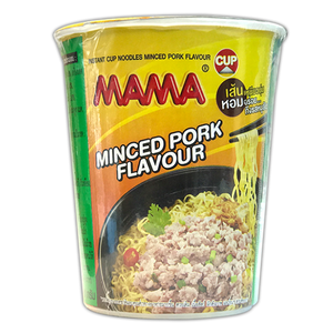 Cup Noodles Minced Pork - i-s-mart.com | No.1 Branded Online Shop in Cambodia