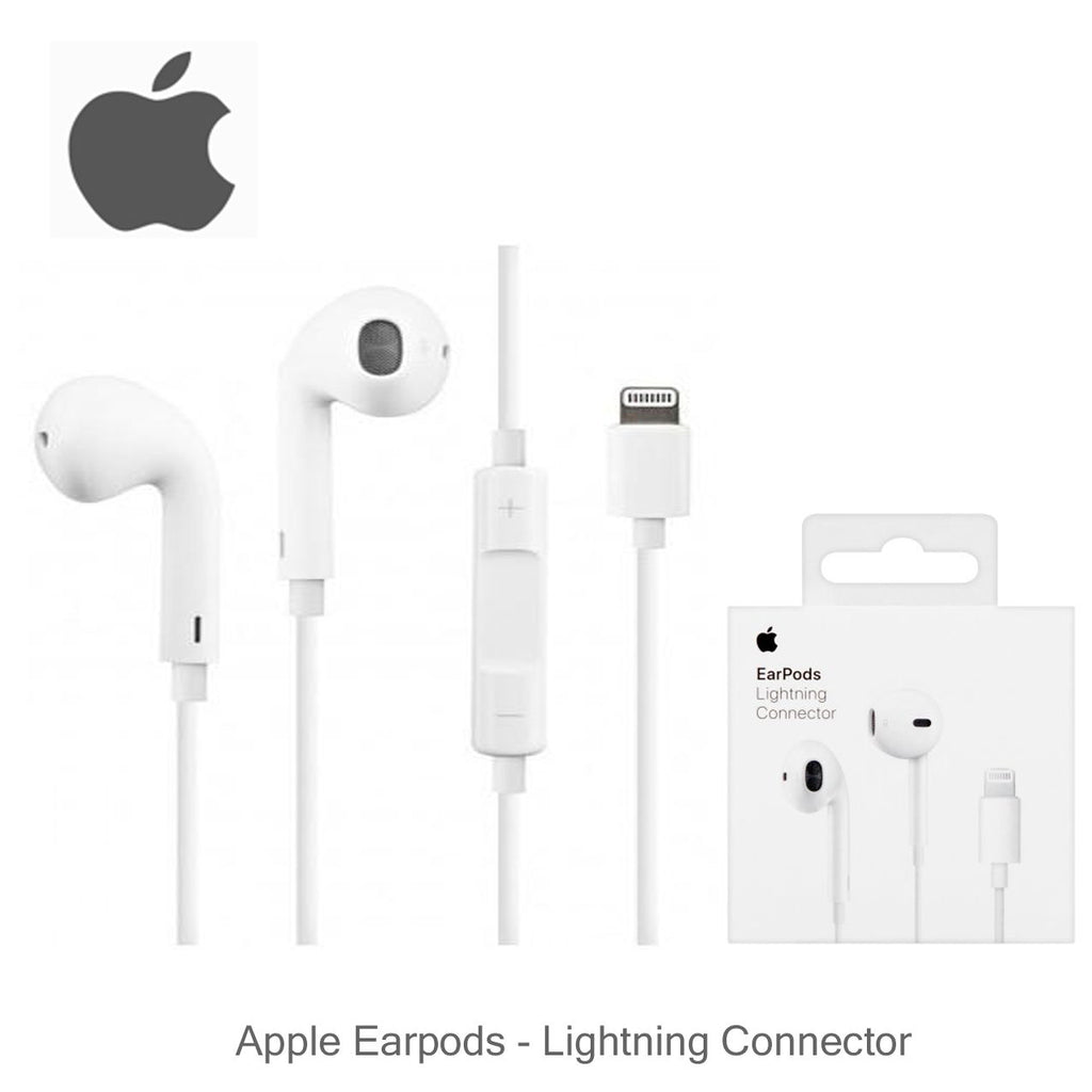 i768 Apple Original Lightning EarPods for iPhone 7/7 plus - i-s-mart.com | No.1 Branded Online Shop in Cambodia
