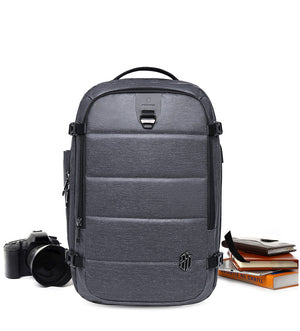 i1002 Arctic Hunter Camputer bag - i-s-mart.com | No.1 Branded Online Shop in Cambodia
