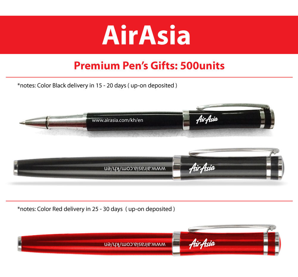 ip001 Premium Pen for Promotion Gift or Premium gift - i-s-mart.com | No.1 Branded Online Shop in Cambodia