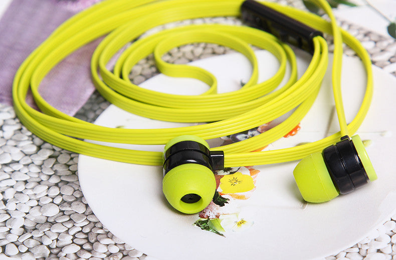 I779 Huastay headphones with wire-based universal earphones - i-s-mart.com | No.1 Branded Online Shop in Cambodia