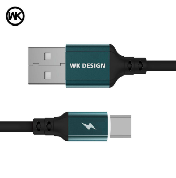 WDC-073a Smart series Cable Auto Cut-off  Type-C - i-s-mart.com | No.1 Branded Online Shop in Cambodia