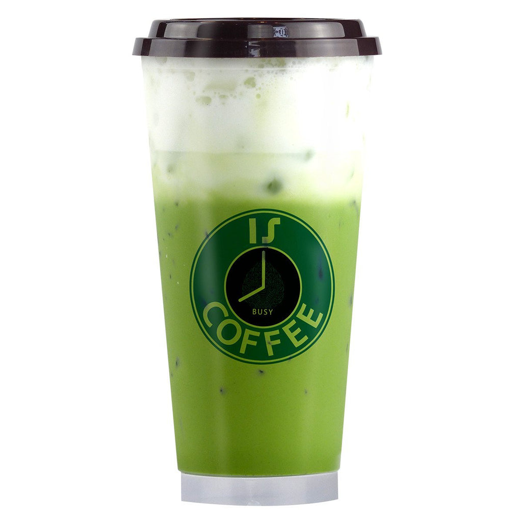 Iced Macha Green Tea Latte - i-s-mart.com | No.1 Branded Online Shop in Cambodia