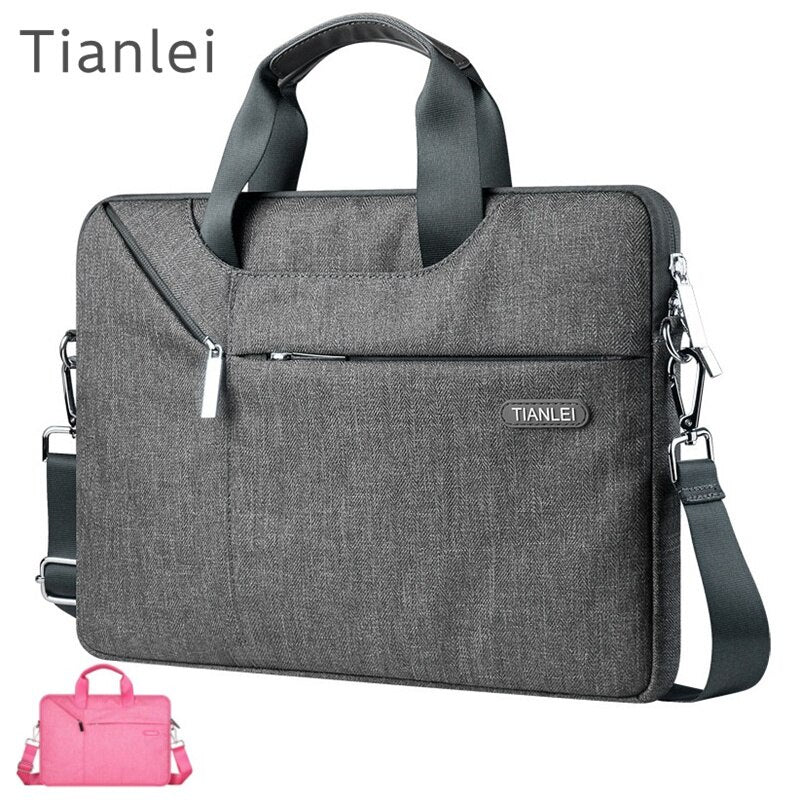 "i1092 New 2019 Brand Tianlei Messenger Bag For Laptop 13"" - i-s-mart.com 