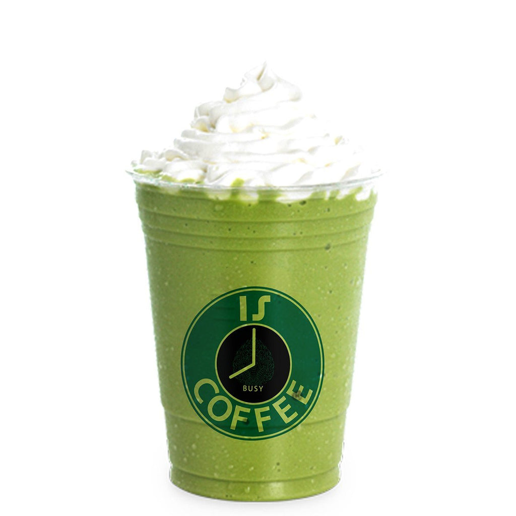 Macha Green Tea Latte Frappe - i-s-mart.com | No.1 Branded Online Shop in Cambodia