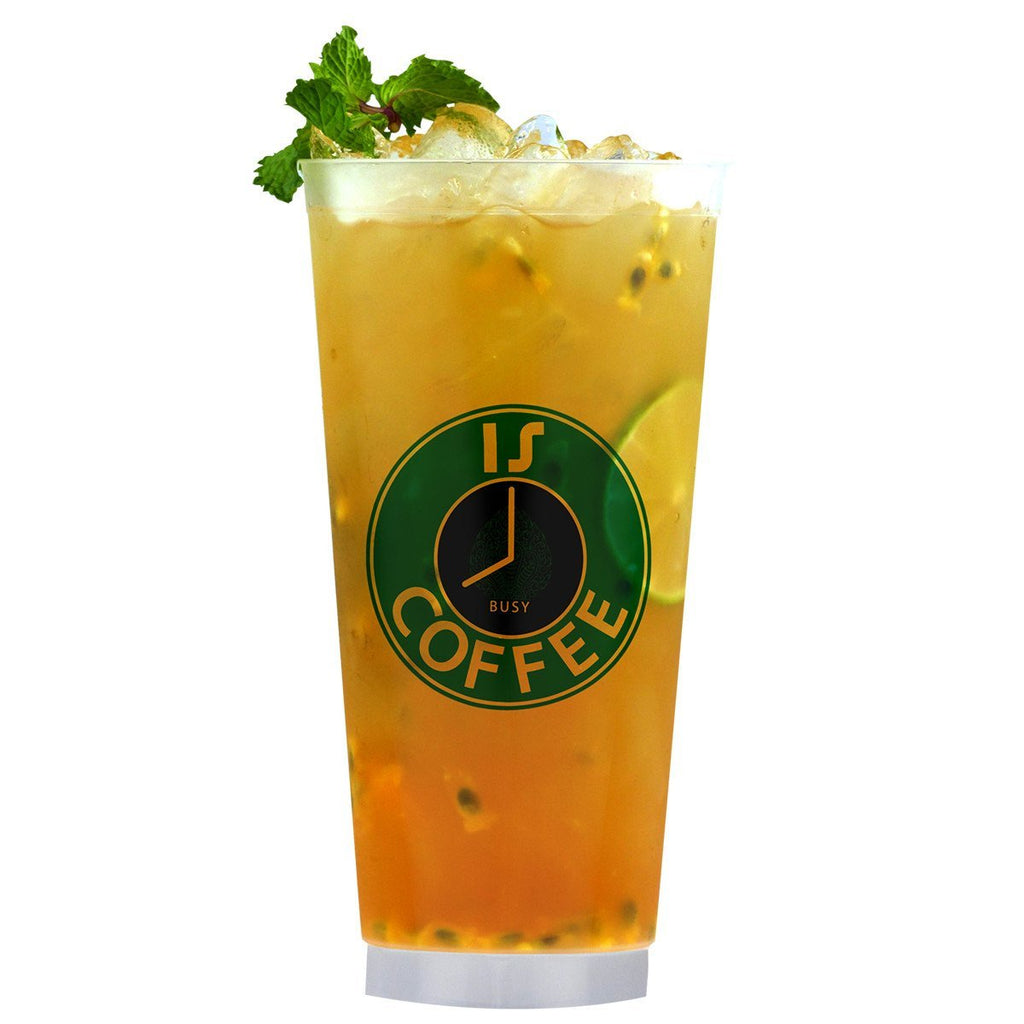 Iced Passion Fruit Tea - i-s-mart.com | No.1 Branded Online Shop in Cambodia