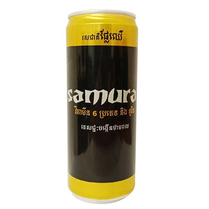 Samurai Fruity Flavor - i-s-mart.com | No.1 Branded Online Shop in Cambodia