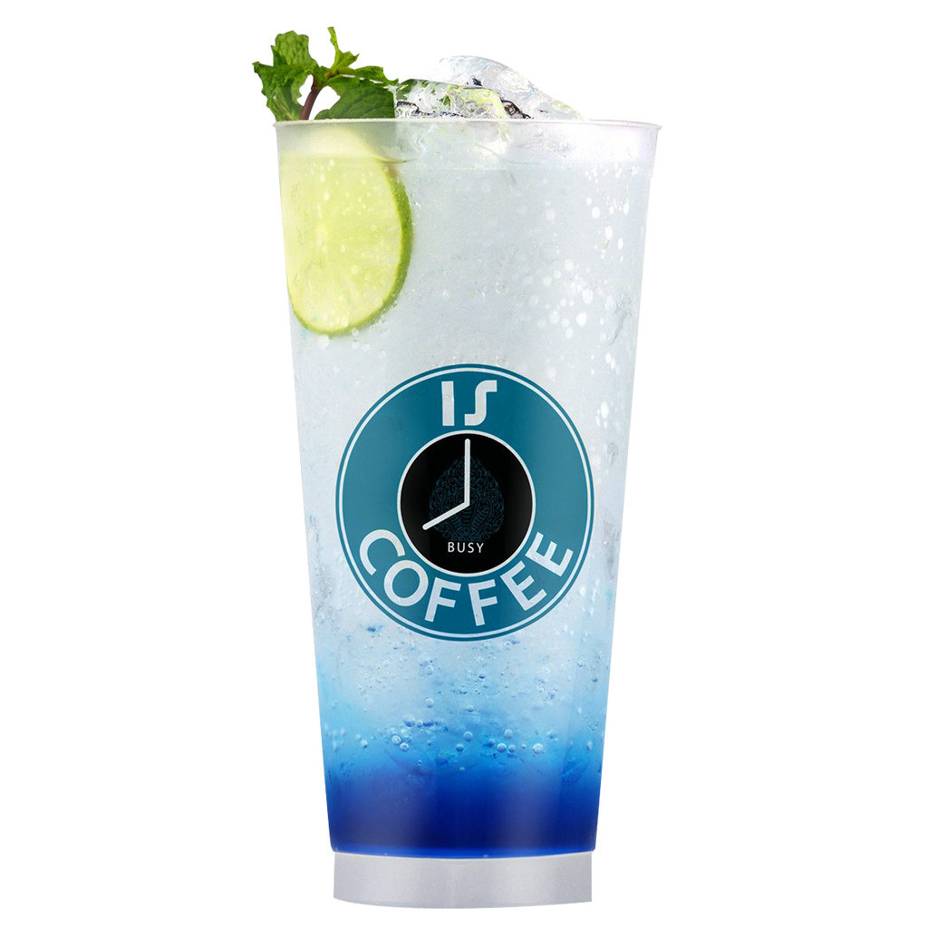 Blue Curacao Soda - i-s-mart.com | No.1 Branded Online Shop in Cambodia