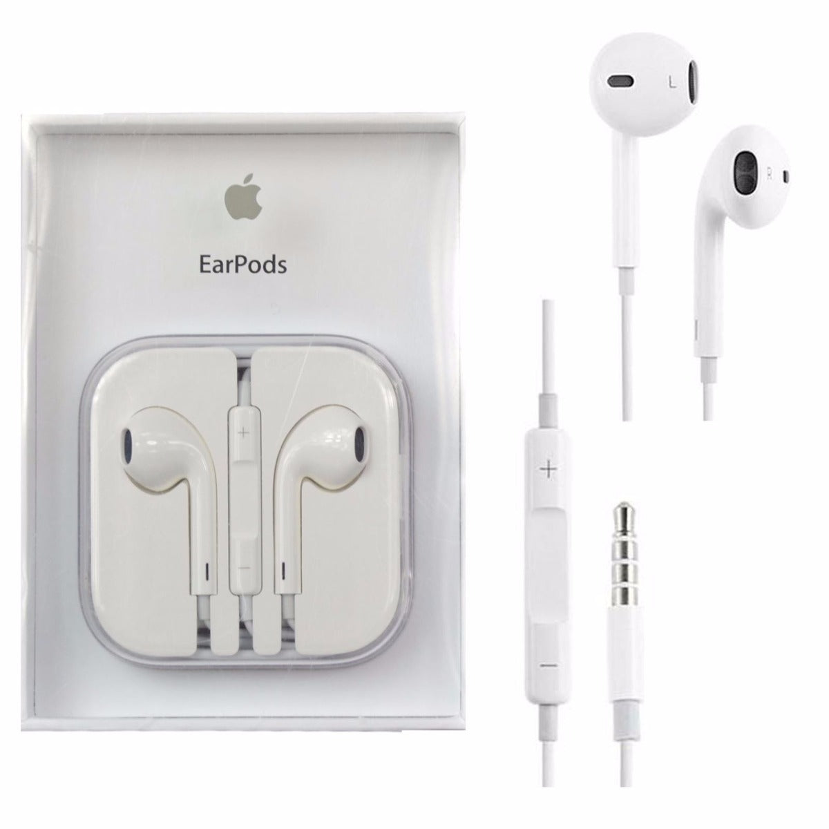 i377 Apple EarPods 5 Original - i-s-mart.com | No.1 Branded Online Shop in Cambodia