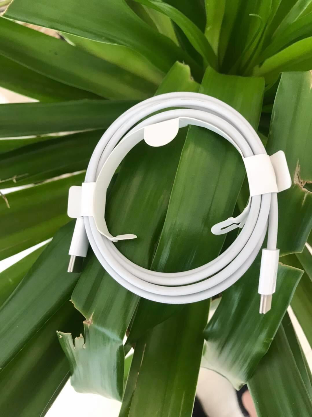 i1113 Apple Original USB-C to USB-C Cable(1m)