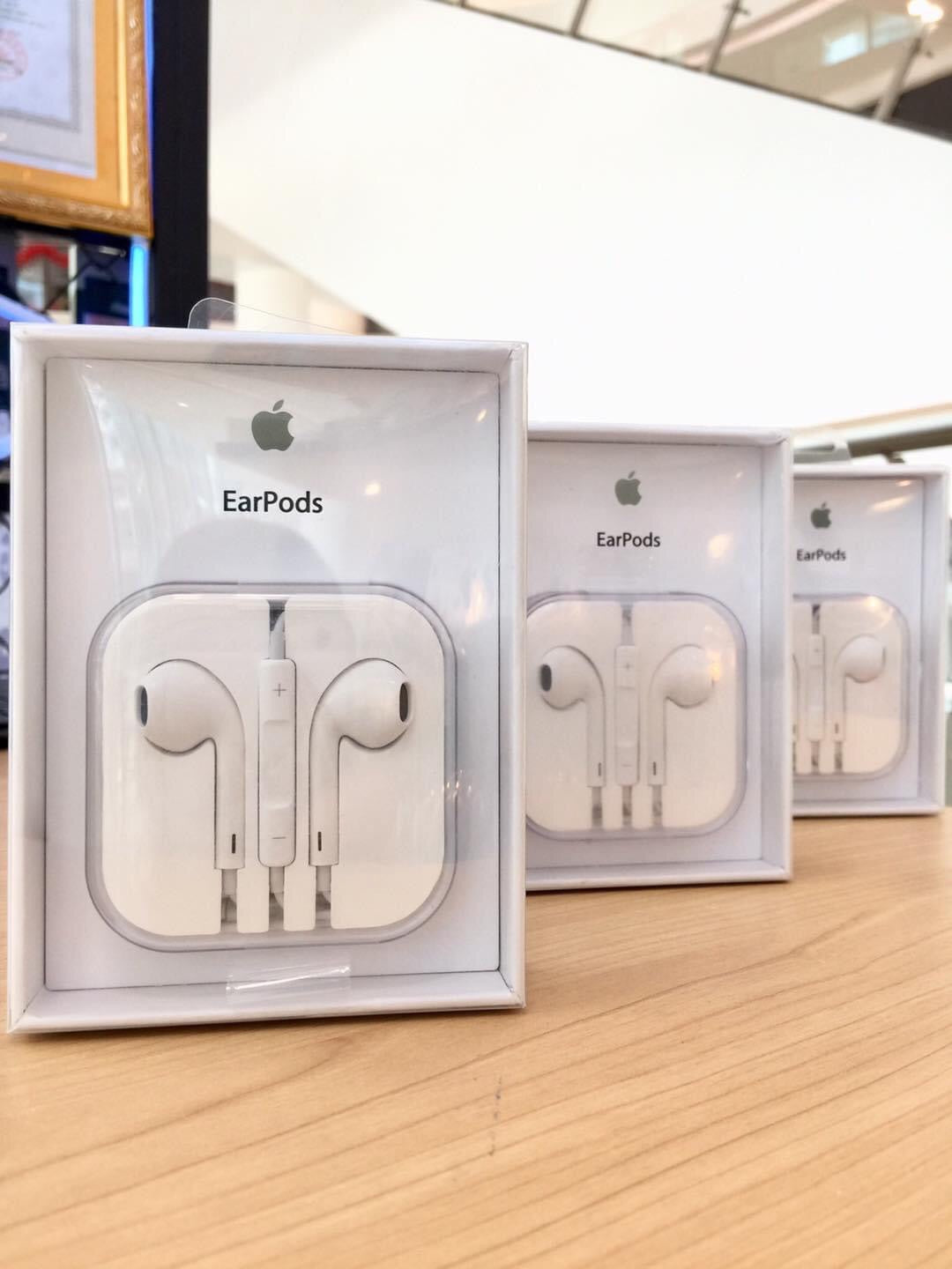 i377 Apple EarPods 5 Original