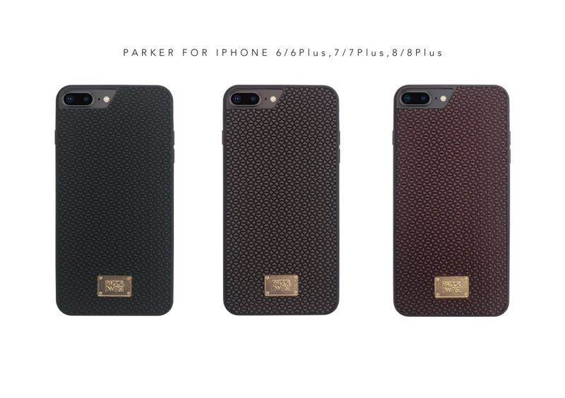 i1118 PARKER Series Case for iPhone