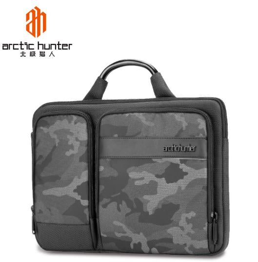 i1147 Arctic Hunter Laptop bag For MacBook 15'