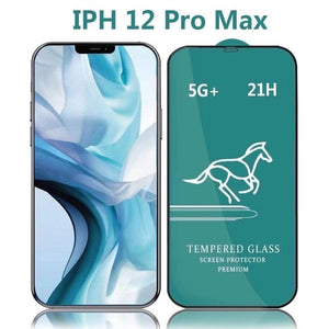 i1159 Maxima Screen Tempered Glass