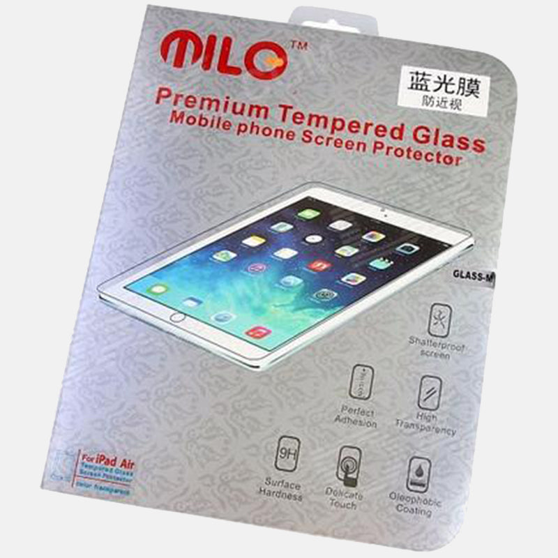 i319 iP Milo Protection screen, Japan Tempered glass, Premium Quality. For iPad 2/3/4 - i-s-mart.com | No.1 Branded Online Shop in Cambodia