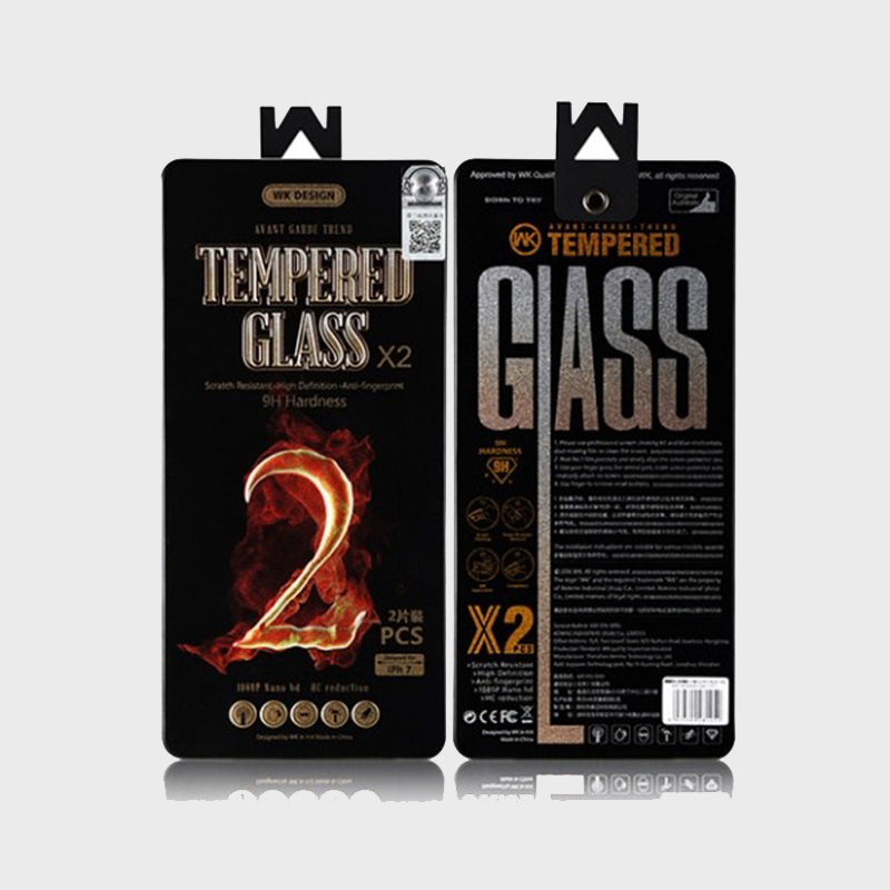 i814 WK Kylin Tempered Glass - i-s-mart.com | No.1 Branded Online Shop in Cambodia