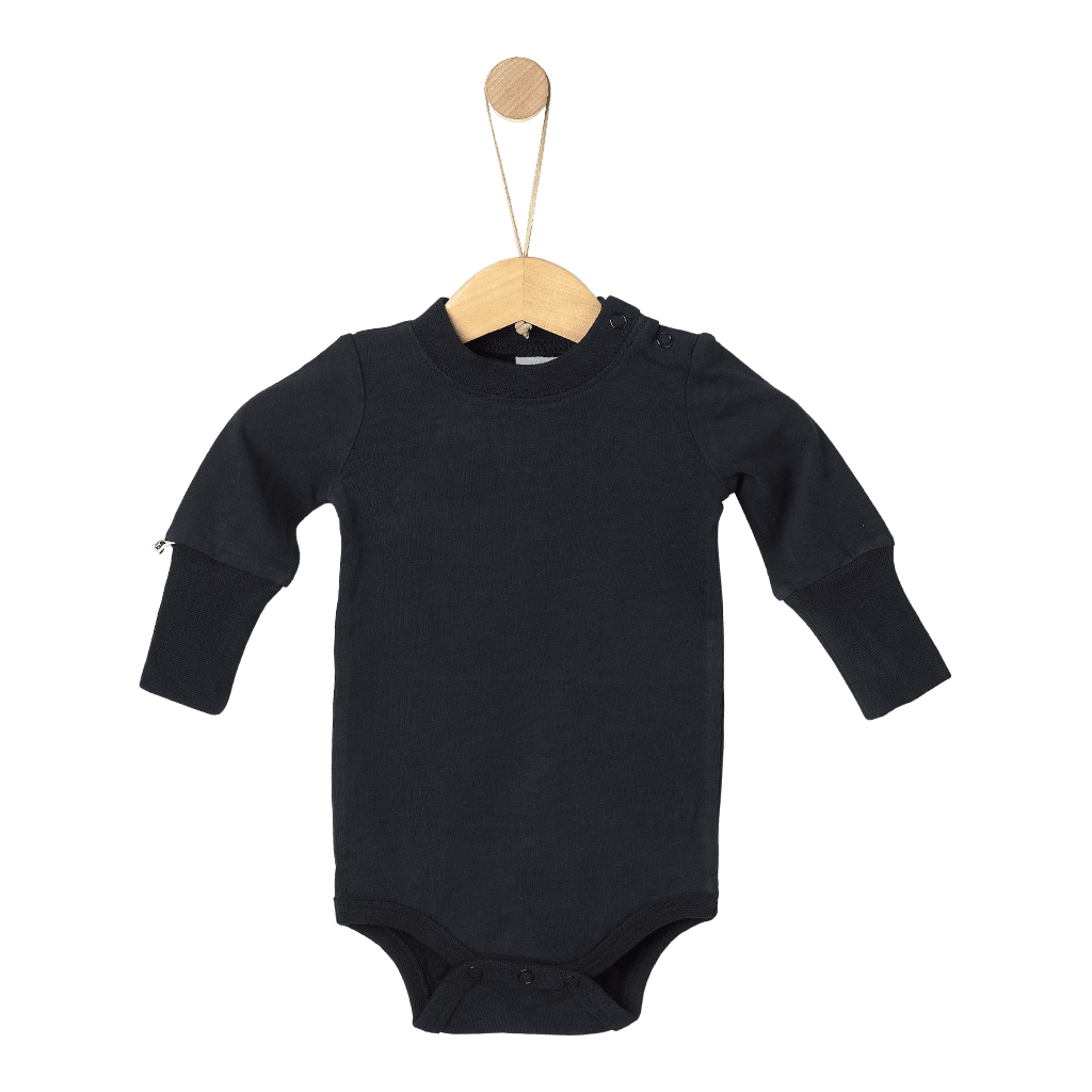 Basic black Body - Body - Gulp AS - Barne- og babyklær - 1