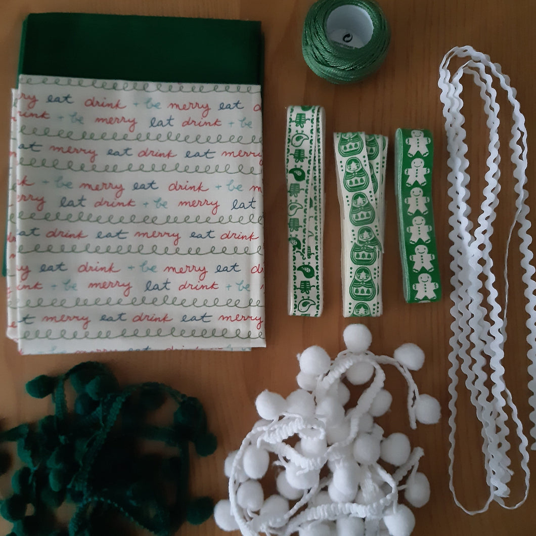 Christmas crafters bundle