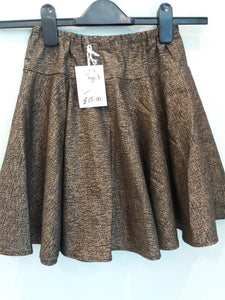 Girls Full Skirt aged 7