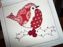 Load image into Gallery viewer, Workshop-                             Introduction to Freehand Machine Embroidery