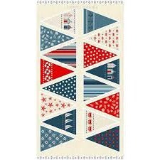 Makower Sea View Bunting