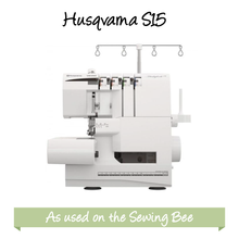 Load image into Gallery viewer, Husqvarna S15