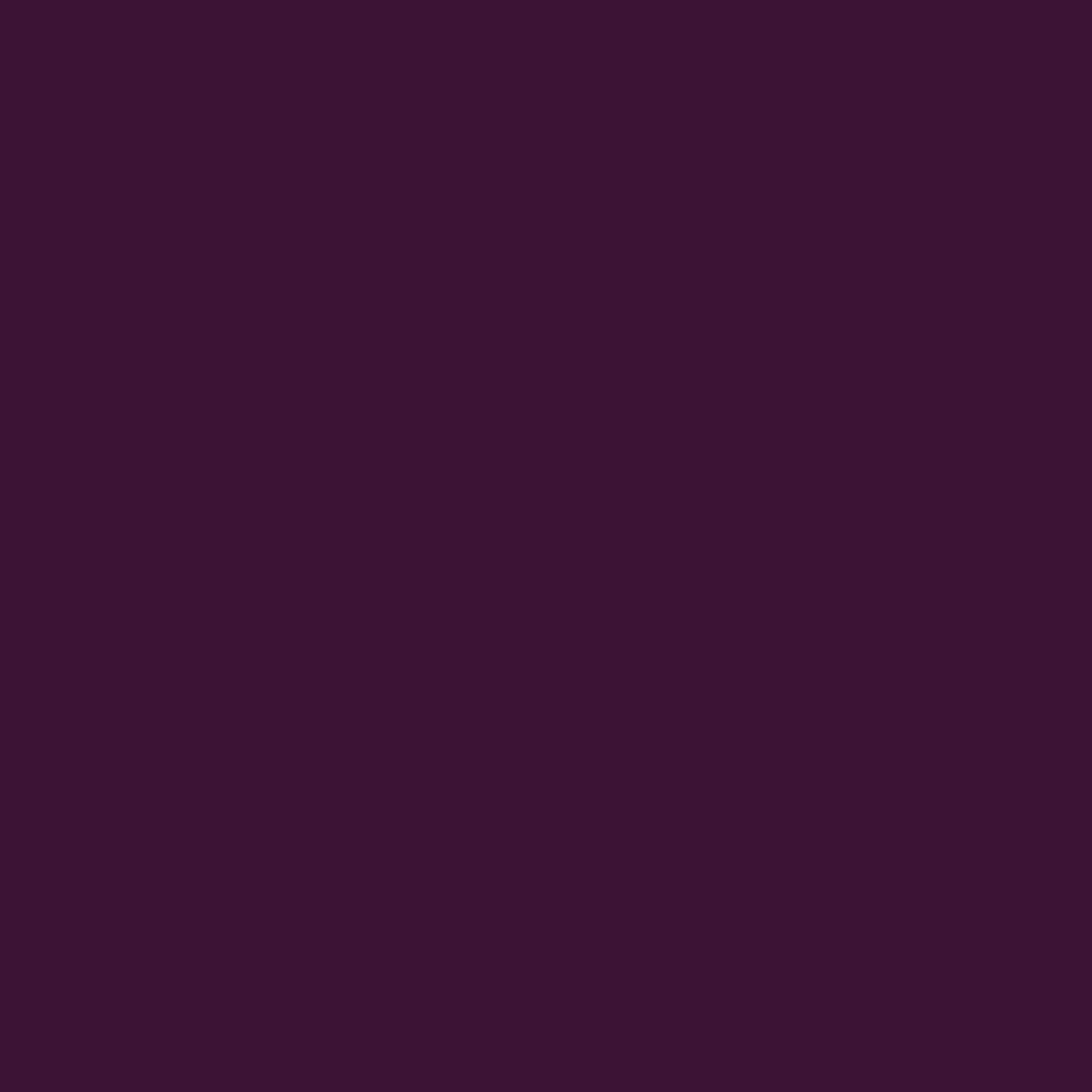 Makower Spectrum Plain - C# L48 Real purple