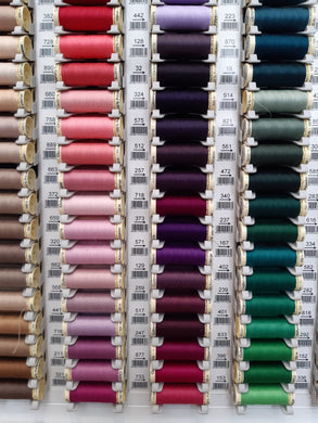 Thread- 100m Gutermann Sew- All