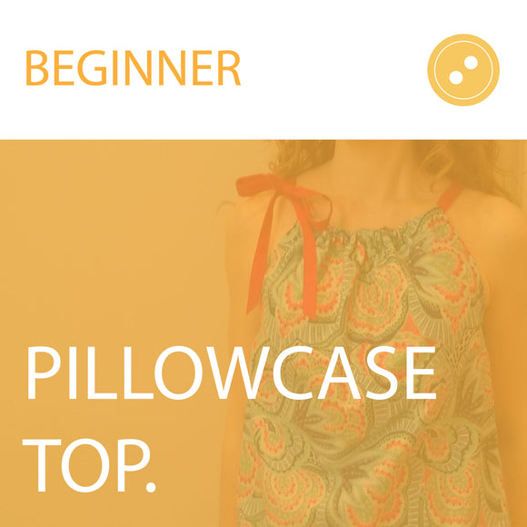 Pillowcase Top
