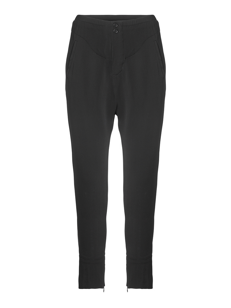 Fikke Pants - Black