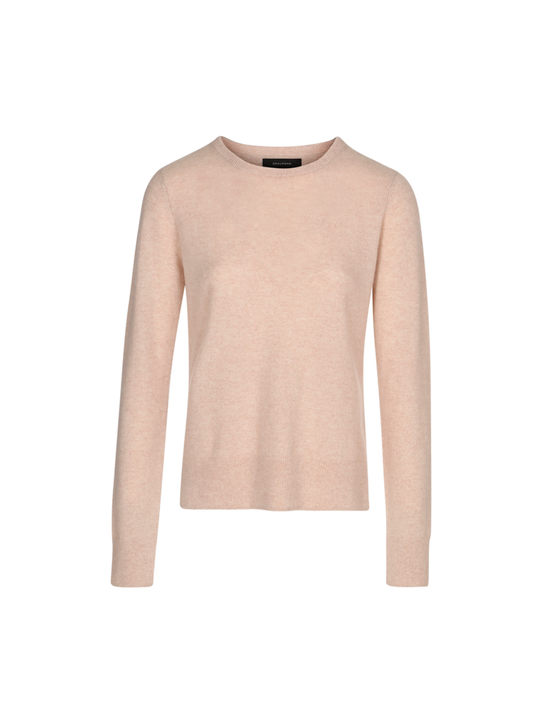 Sally Sweater - Oatmeal