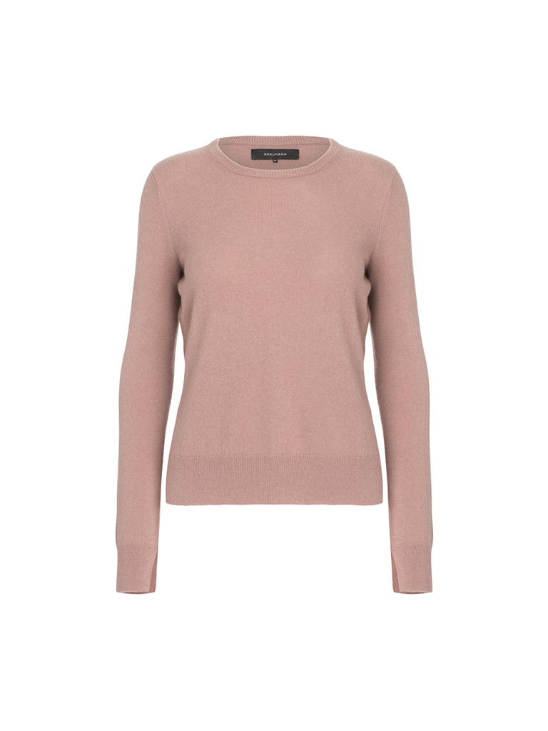 Sally Sweater - Mink