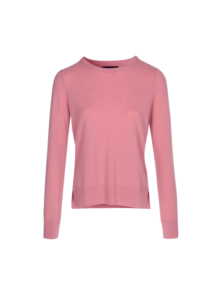 Sally Sweater - Rosa