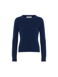 Sally Sweater - Marine