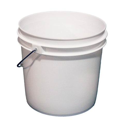 2 Gallon Fermenter Bucket