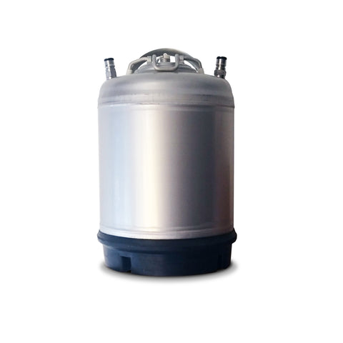 2.5 Gallon Single Handle Ball Lock Kegs (AMCYL)