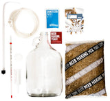 Brooklyn Brewshop Beer Making Kit: Warrior Double IPA