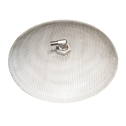 10 inch Stainless Steel False Bottom