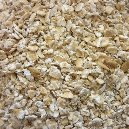 Rolled Oats (OiO)