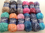 yarn sale discounted